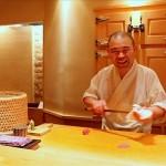 藤永大介(すし通)の寿司とは?店の場所や値段や予約について!
