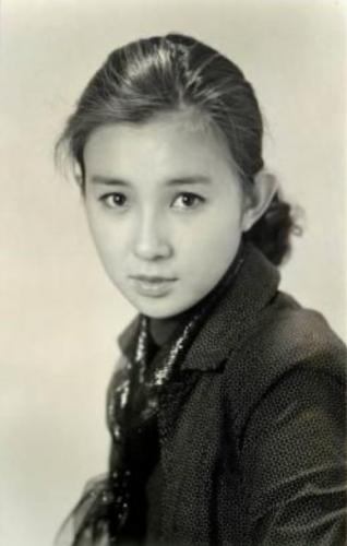 若い頃の秋吉久美子さん