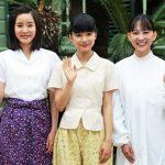 べっぴんさん坂東ゆり(蓮佛美沙子)のモデル佐々木千恵子を調査!