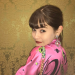 emma(モデル)の本名や高校は?ハーフ美女の彼氏は韓国のミノ?