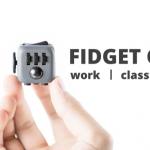 Fidget Cube(フィジィットキューブ)とは?購入方法や通販を紹介!