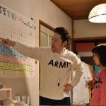 下剋上受験3話!桜井信一着用ニットにARMY!防弾少年団ファン?