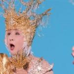 キリン氷結の2016年CM小林幸子と共演の女性は誰?曲名もチェック!