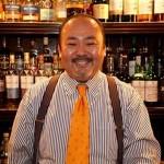 岸久(バーテンダー)のWikiや経歴!バーや世界一のカクテルは?