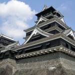熊本城は人気NO.1!一口城主の芸能人は!おもてなし武将隊とは?