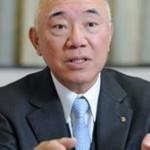 村岡寛(エースコック)のプロフィールや経歴!家族や年収も調査!