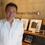 菅井敏之はカフェ好きの元銀行員!プロフィールや経歴も調査!