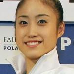 田中琴乃が新体操引退後の現在はPolaに就職?結婚や彼氏は?