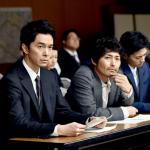 小さな巨人3話!所轄の神岡梢役は夏緒!本名やプロフィールを調査!