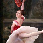 上野水香(バレエダンサー)の結婚した夫や子供は?身長や体重も!
