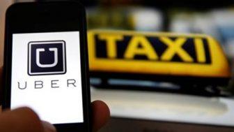 UBERとは?意味やWiki!料金や使い方は?タクシーとの違いは?