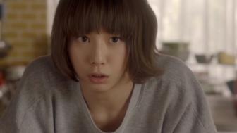auの新CMの娘役の女優は夏帆!劣化どころかメッチャかわいい!
